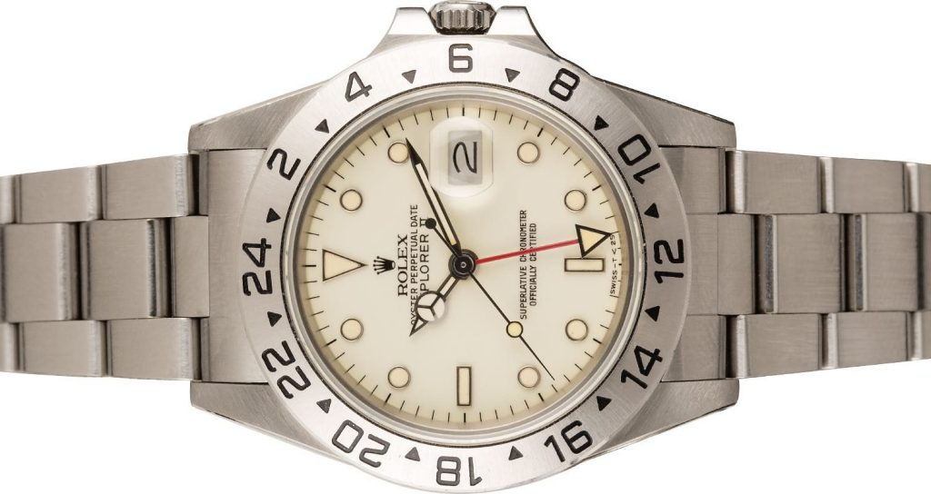 Collector Guide – The Rolex Explorer II (All References In Detail)