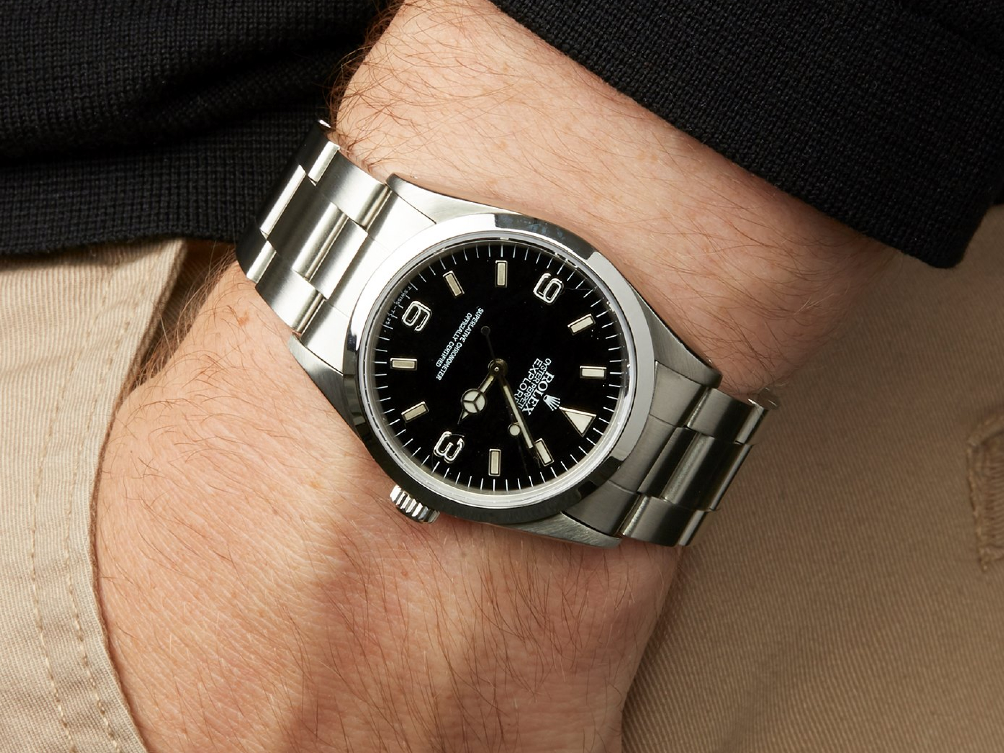 Changing Tastes – Is Walt Odets' Criticism of the Rolex Explorer 14270 Still Relevant Today?