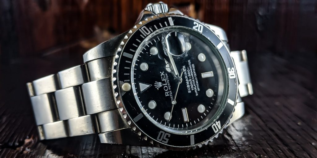 The Strange Allure of Becoming a Counterfeit Watch Importer
