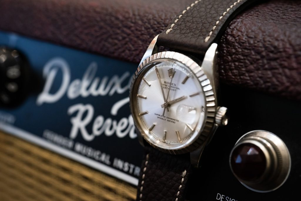 Owner Review Review – 1972 Rolex Datejust 1603
