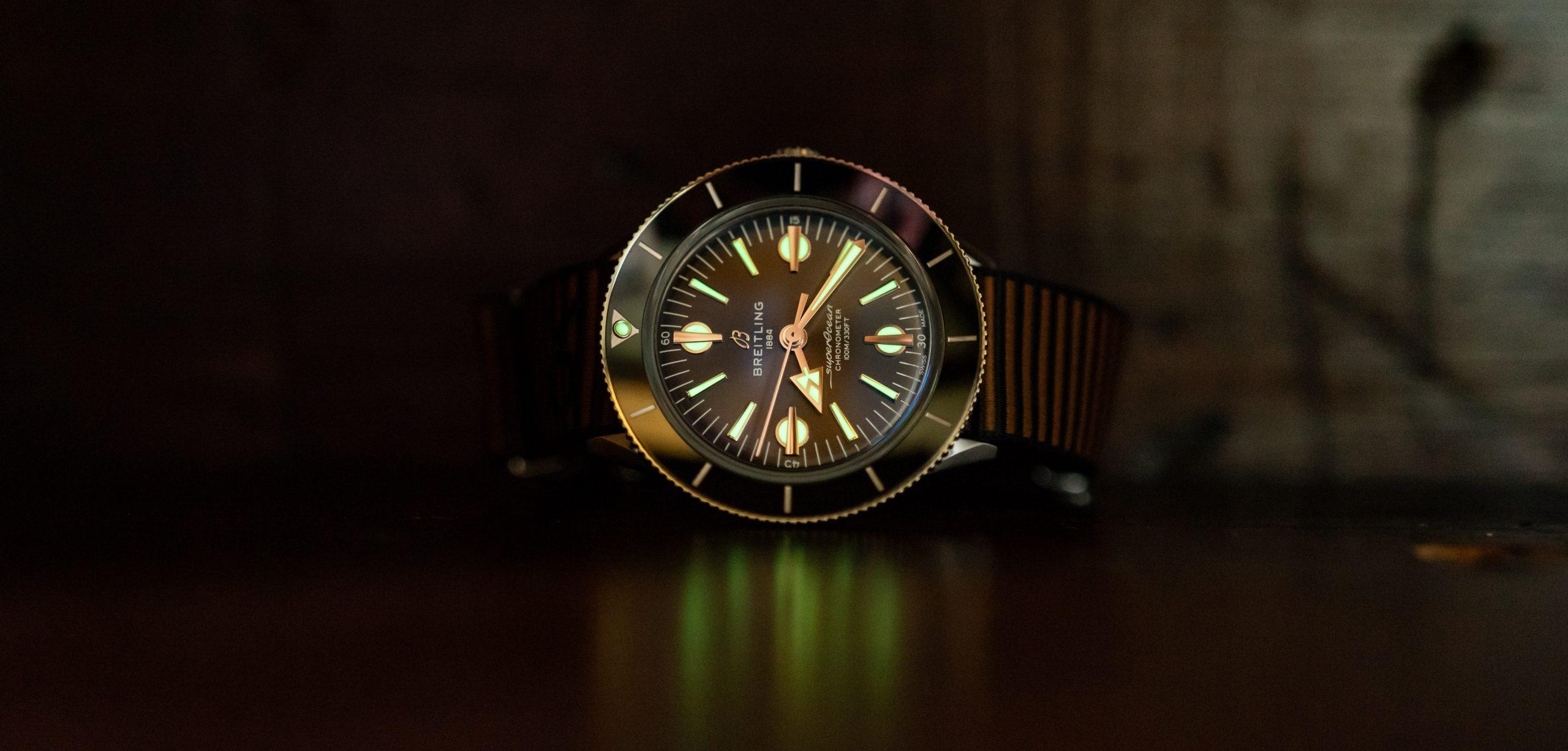 E62 – It Glows In The Dark!