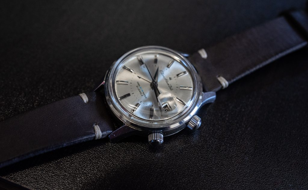 Hands-On Review – Cheap Trills with the Citizen Alarm Date