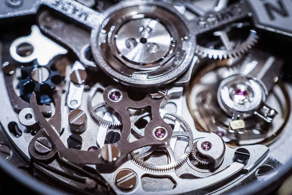 E56 – How They Work 1 – The Long History of Escapements (with David Flett)