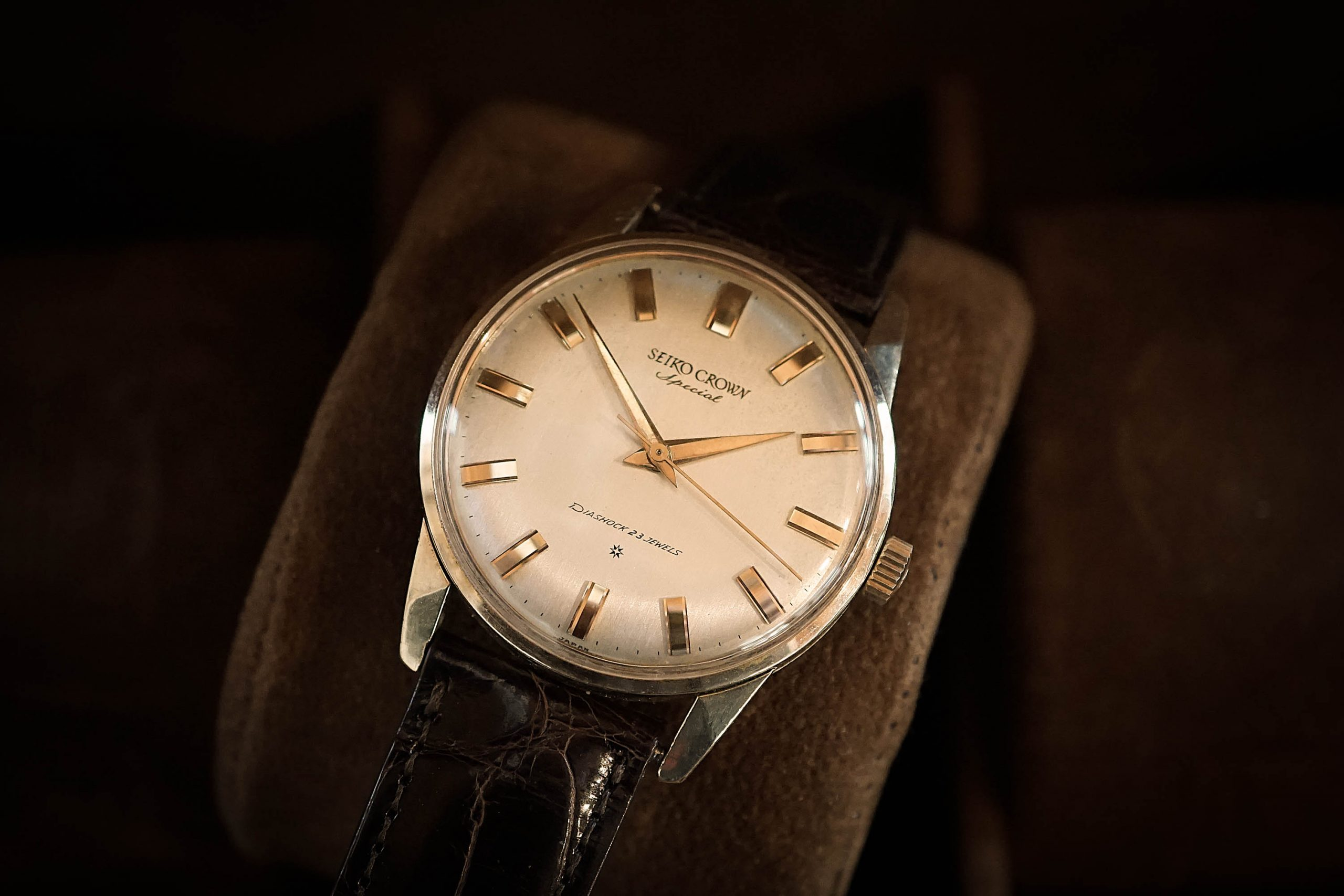 Collector Guide – Seiko Crown Special, An Alternative to Vintage Grand Seiko
