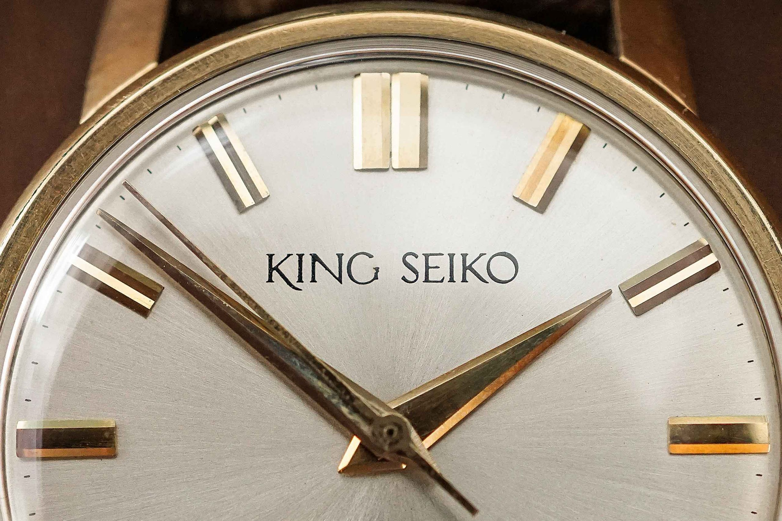 King Seiko Collector Guide Part 1 – Evolution of the 44KS
