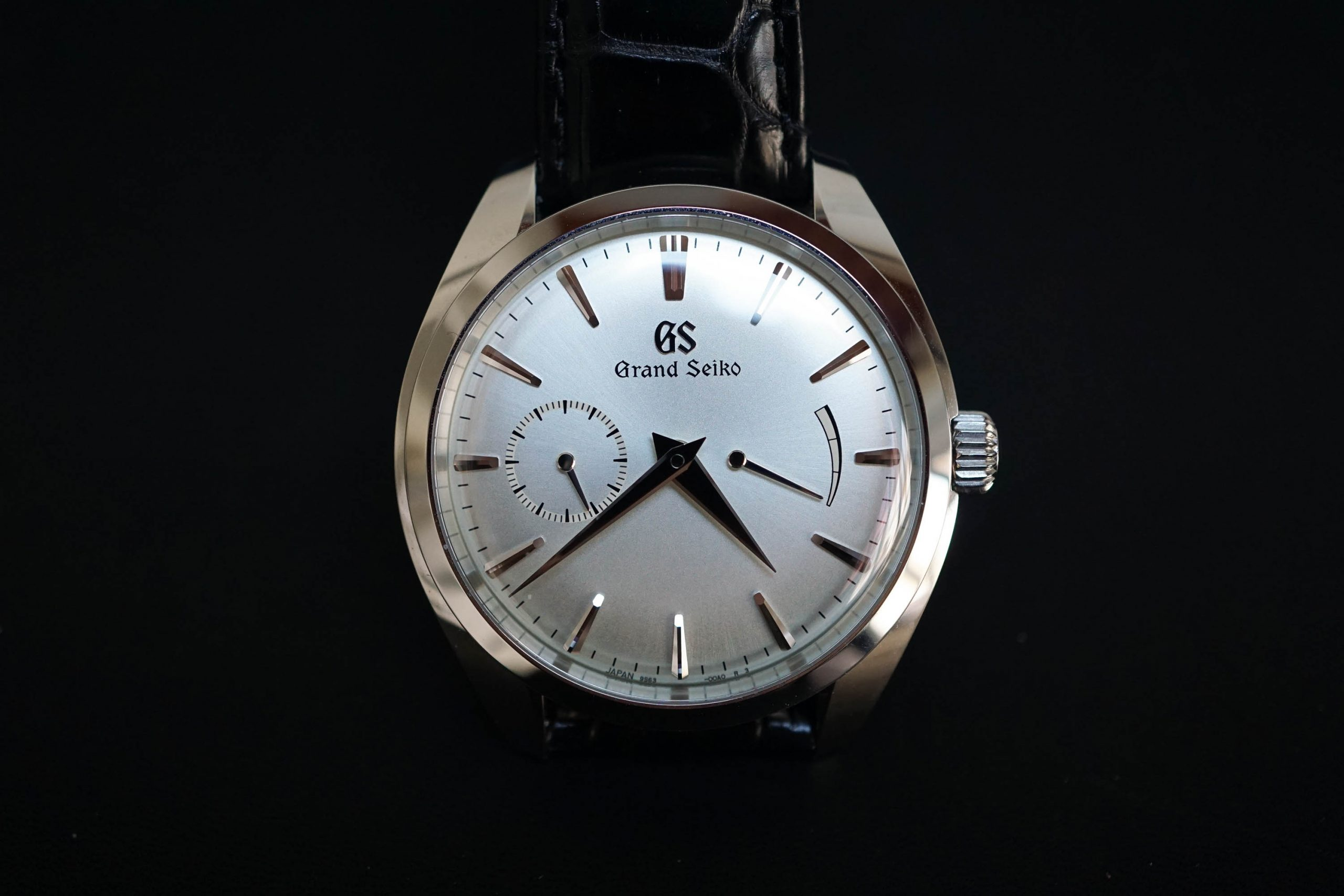 Hands-On Review – Grand Seiko SBGK007