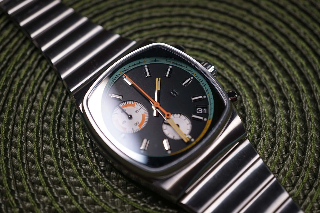 Hands-On Review – The Brew Metric – Retro Dial