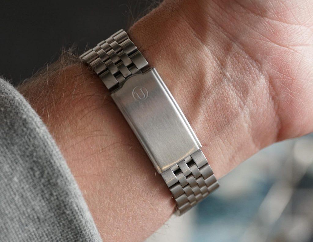 Uncle Seiko Bracelet Clasp