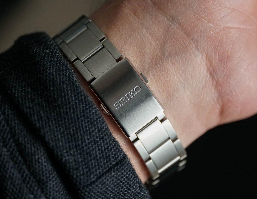 Seiko Nano Universe SZSJ005 SZSJ006 Bracelet