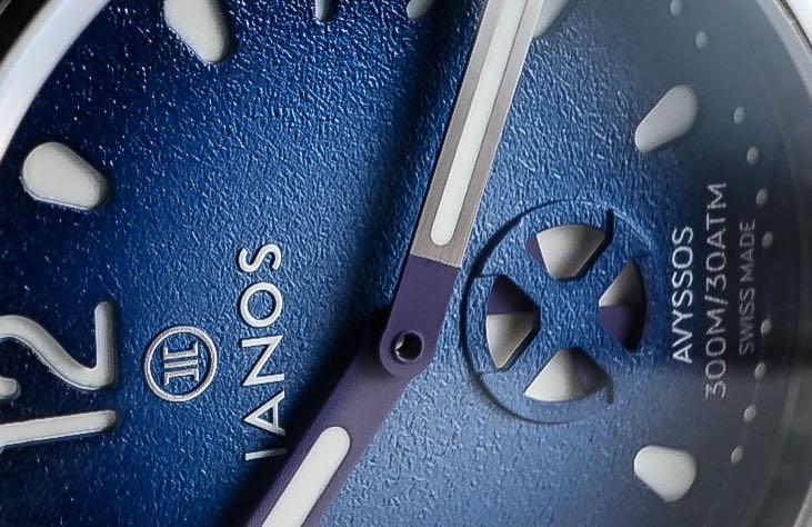 Owners Review – Ianos Avyssos