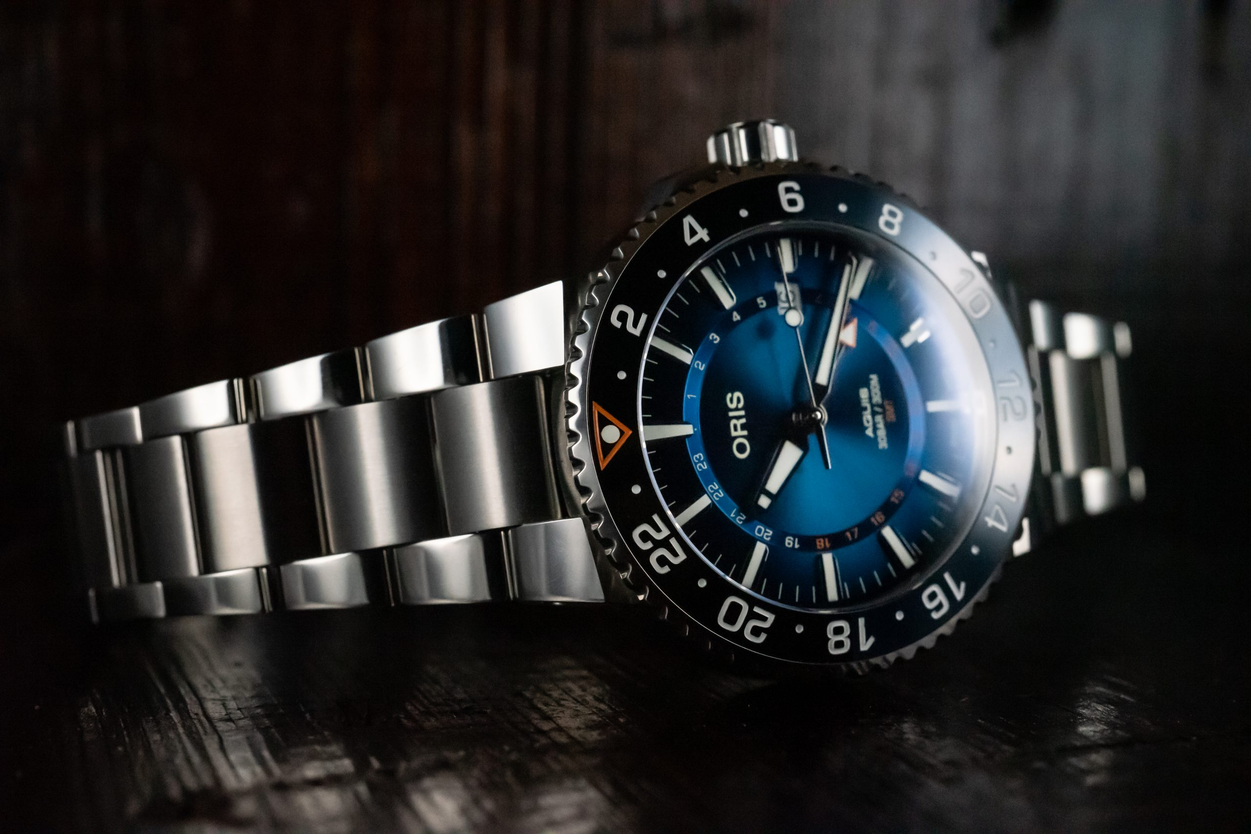 Announcing the Oris x Beyond The Dial Essay Contest Winners!