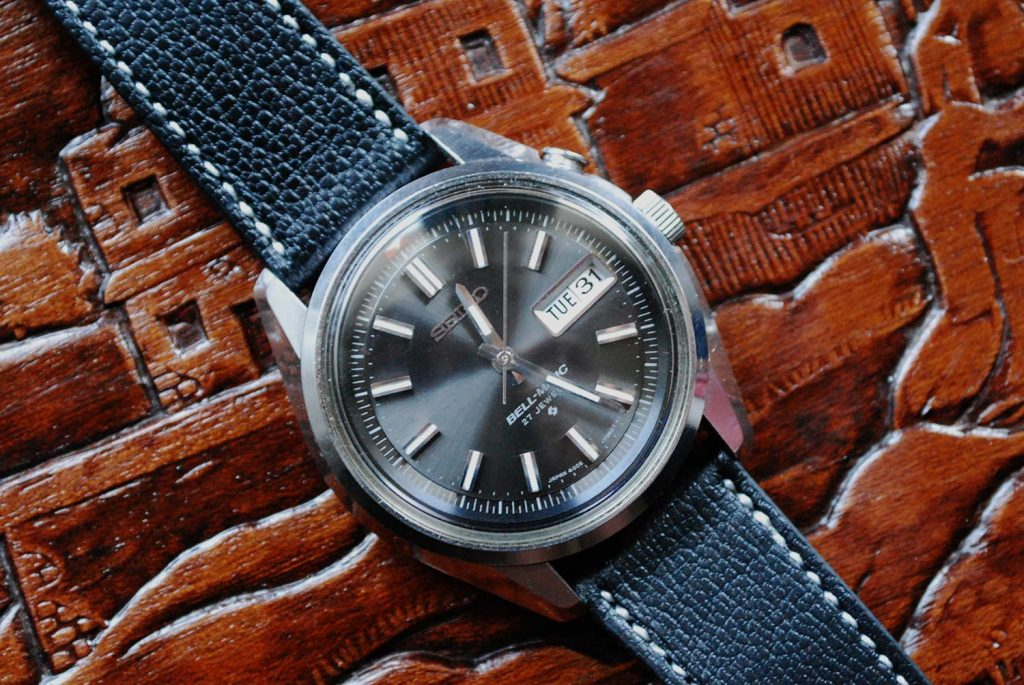 Seiko Bell-Matic – The Complete Guide