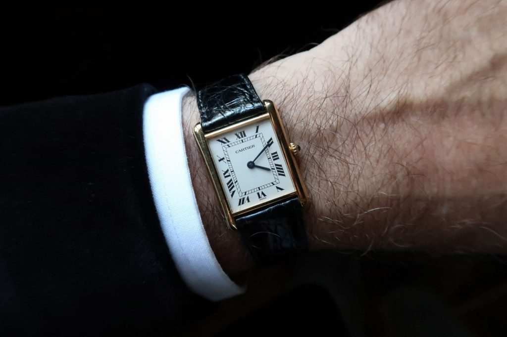 The Psychology of Watch Size & The Black Box of Taste