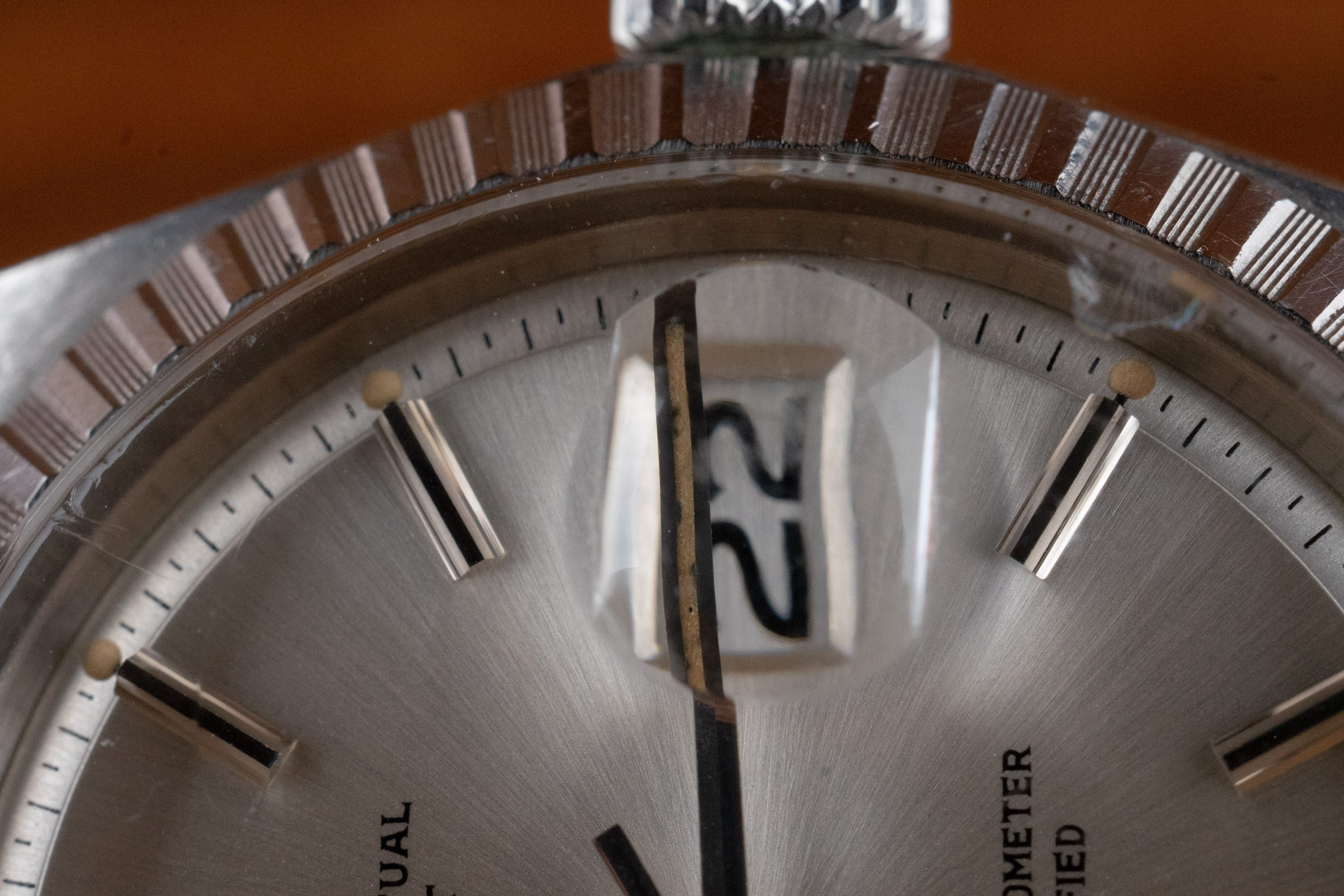 Collector Guide – Rolex Datejust 36mm Steel 1972-1987