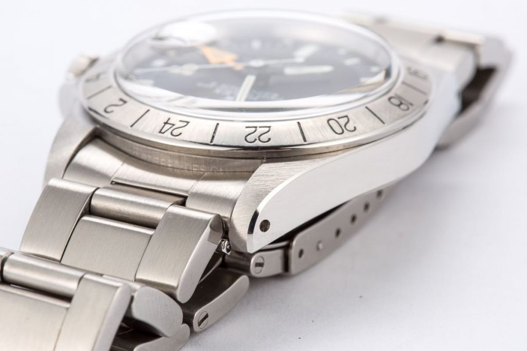 Rolex Explorer II 1655