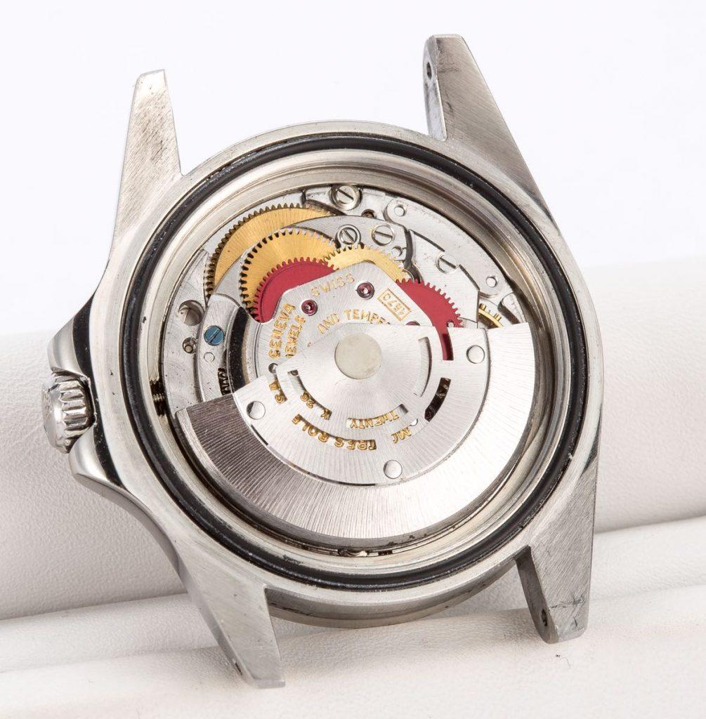 Rolex Explorer II 1655 Caliber 1570