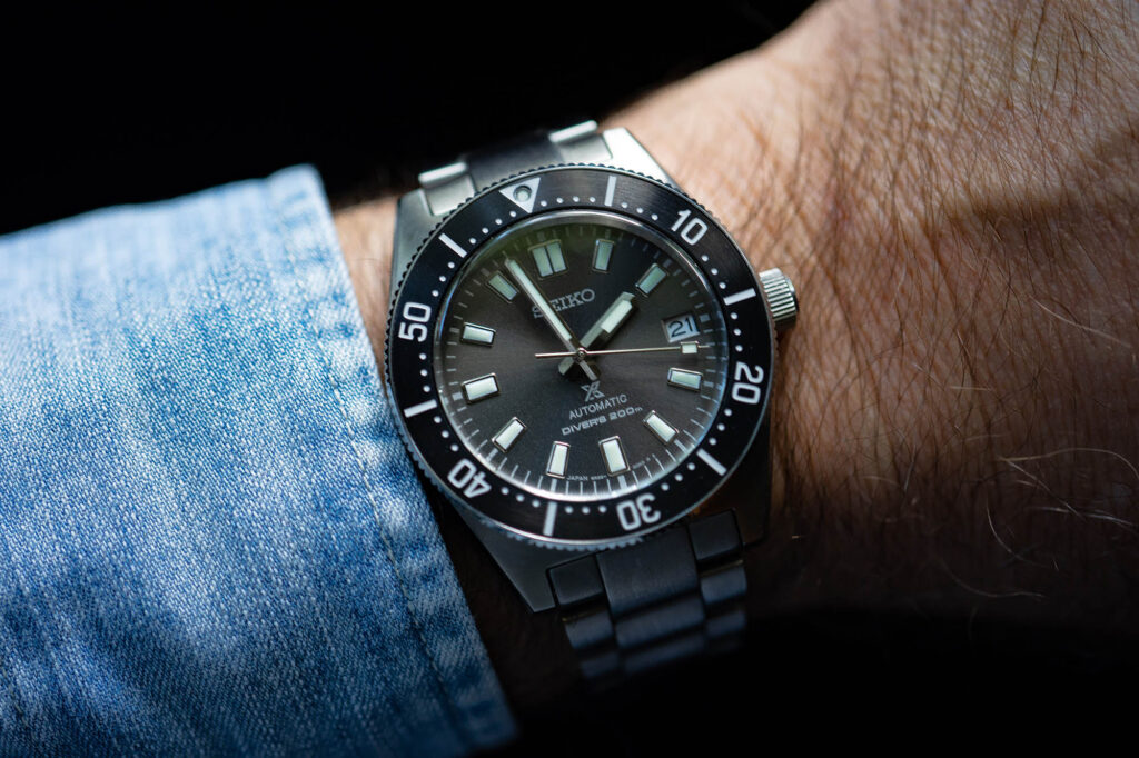 Hands-On Review – Seiko SPB143 / SBDC101 62MAS Prospex 200m Diver