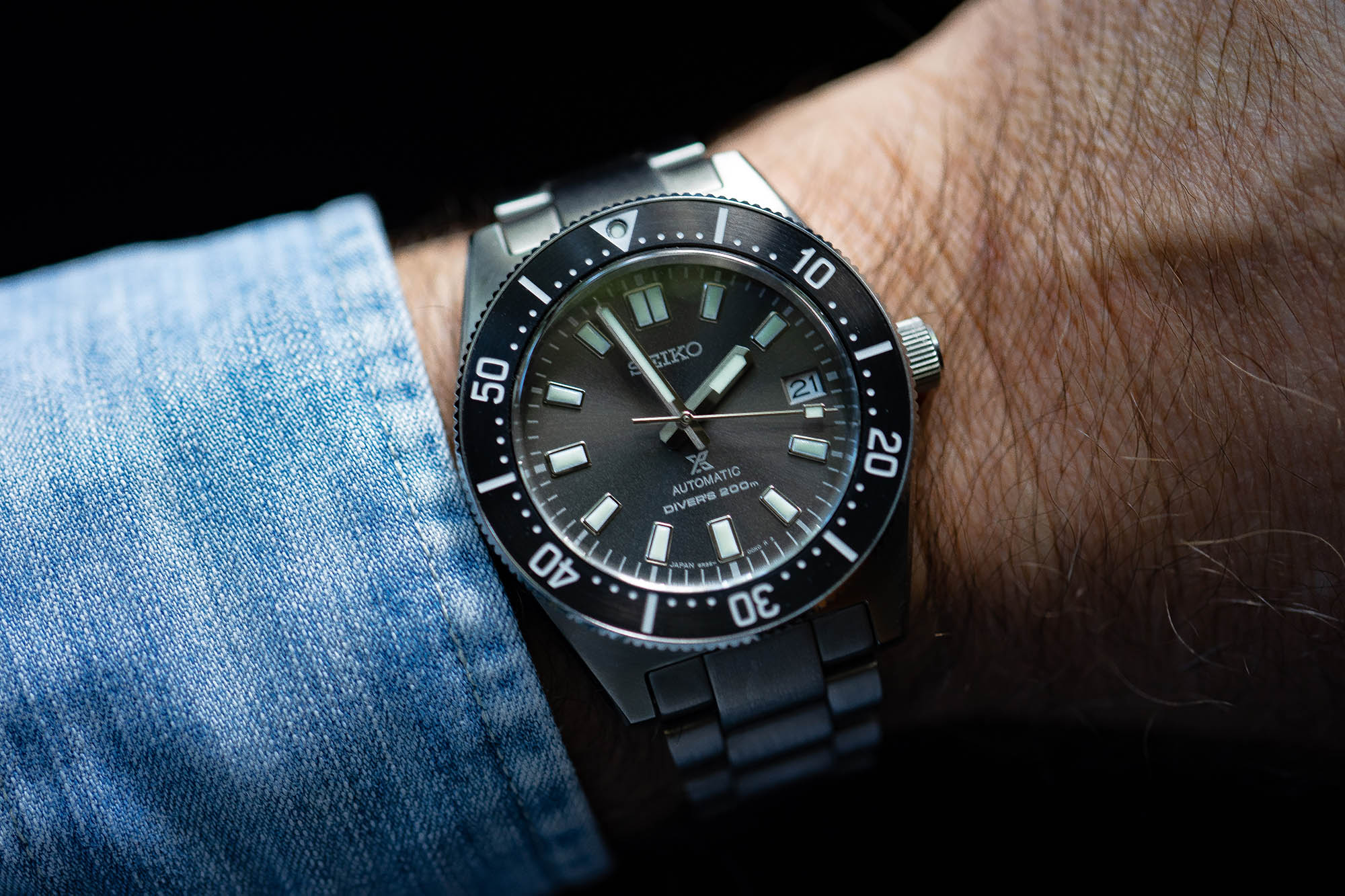 Hands-On Review – Seiko SPB143 / SBDC101 62MAS Prospex 200m Diver