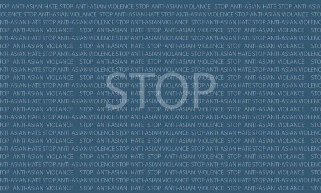 E60 – Addressing Anti-Asian Hate (w/ James Im)