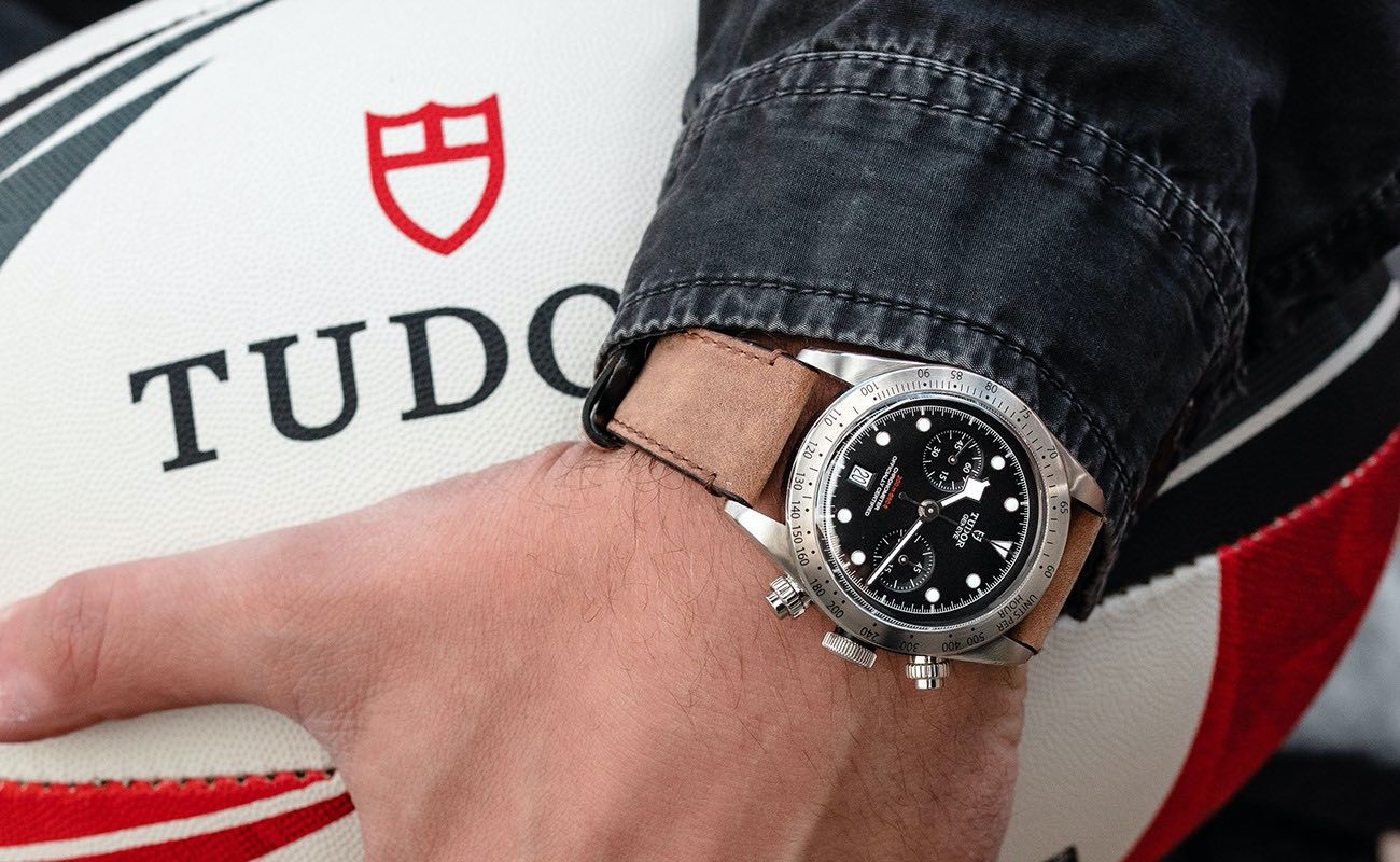 Tudor's Sleepers: Three Excellent Watches You May Have Overlooked