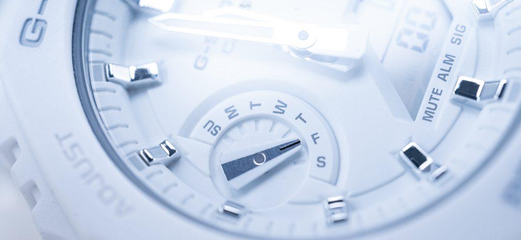 Casio G-Shock GMAS2100-7A