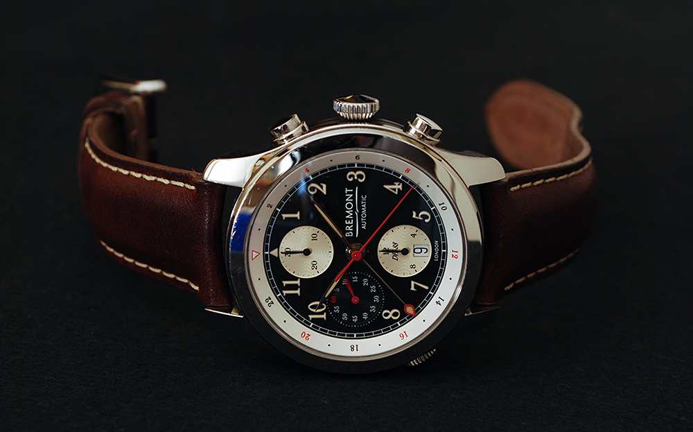 Hands-On: Bremont DH-88