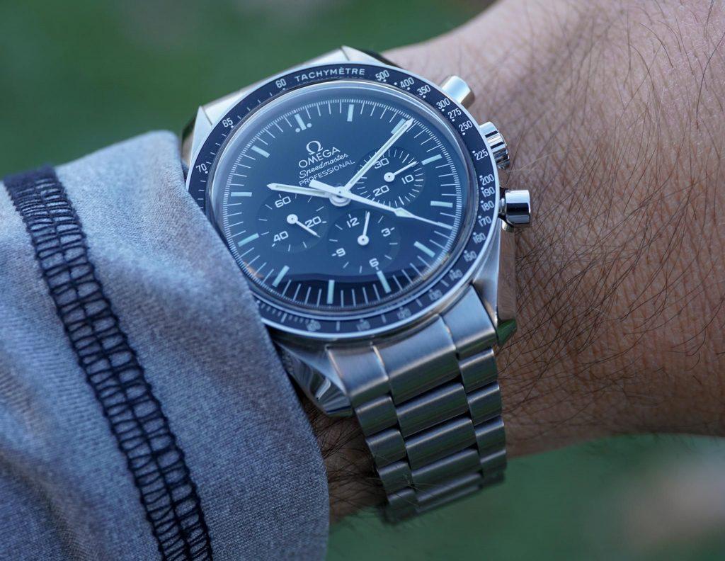 Uncle Seiko 1171 Speedmaster Profesional Bracelet