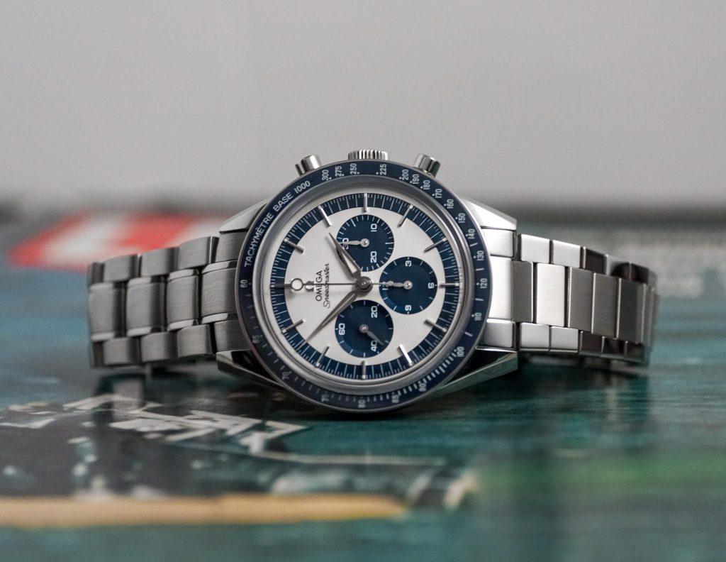 Omega Speedmaster CK2998 bracelets