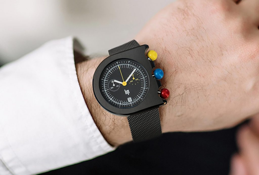 Collector Guide – LIP, the French Watch Brand That Started an Aesthetic Revolution